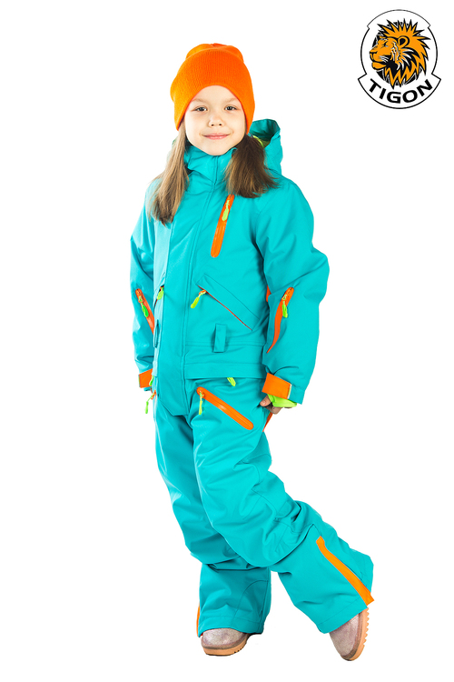 Tigon Junior 1721 (girl)