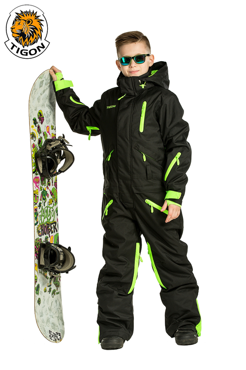 Tigon Junior 315 (Boy)