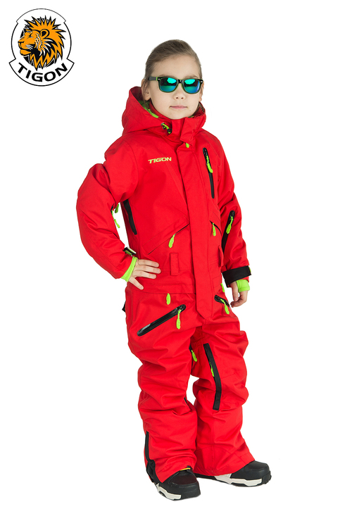 Tigon Junior 316 (girl)